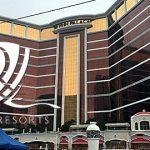 Wynn Palace finds feet, boosts Wynn Resorts revenue by 48%