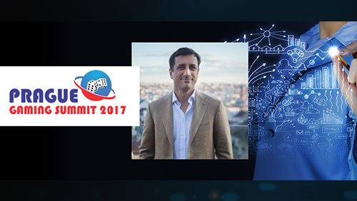 Thomas Willomitzer (Founder and CEO at Snapscreen.com, Co-founder of Last.fm) to speak at Prague Gaming Summit