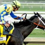 Always Dreaming tops betting board for 2017 Preakness Stakes