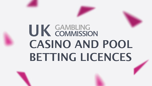 BetConstruct granted  UK casino and pool betting operating licences