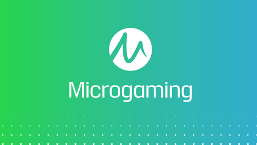 Four fantastic game additions from Microgaming in May