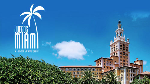 Industry support continues to grow for 2nd Juegos Miami