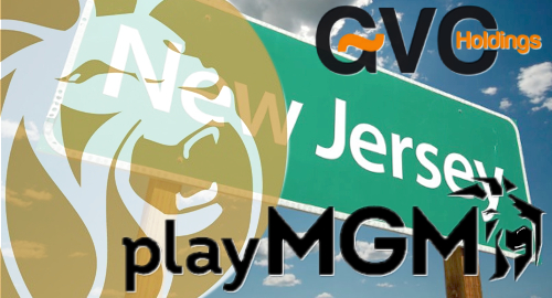 MGM Resorts to launch New Jersey online casino, poker site