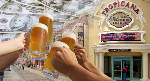 "Atlantic City casinos enjoy ""great start to the summer"""