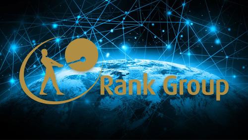 Bede Gaming powers The Rank Group's digital uplift