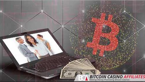 Bitcoin Casino Affiliates launches 300K Satoshi Rewards Program