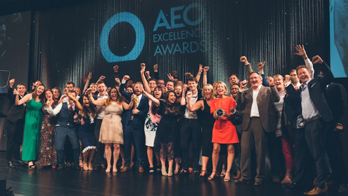 Clarion named 'Most Respected Company of the Year' at event industry awards