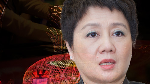 Daisy Ho officially ushered in as new executive director of SJM Holdings