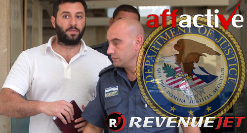 Affactive/Revenuejet online gambling boss to pay $403m to resolve federal charges