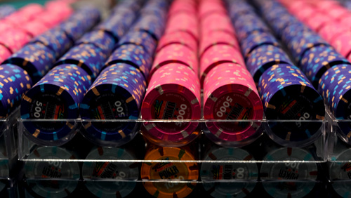 Inside the numbers: 2017 World Series of Poker at the halfway point