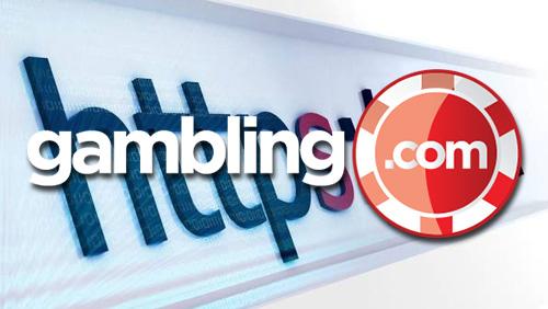 KAX Media rebrands as Gambling.com group