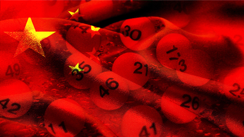 Mainland China's lottery chalks 8.9% growth in May