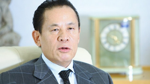 How the mighty have fallen: family feud leads to Kazuo Okada's ouster