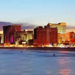 New Jersey governor to grant relief for Atlantic City casinos