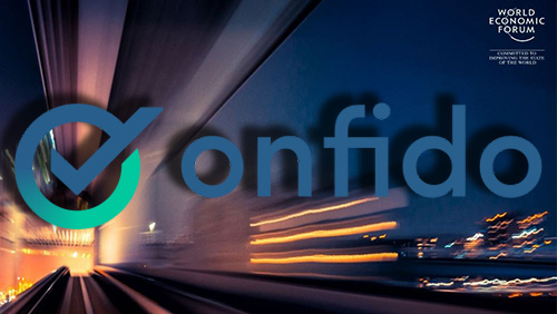 Onfido recognised as Technology Pioneer by World Economic Forum