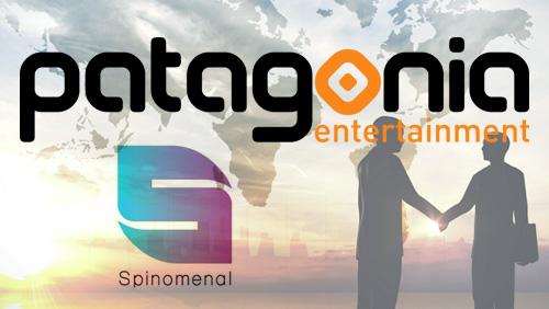 Patagonia Entertainment signs Spinomenal to platform