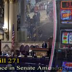 Pennsylvania pols play VGT chicken with online gambling bill