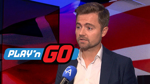 Play'n GO appointment heralds UK expansion