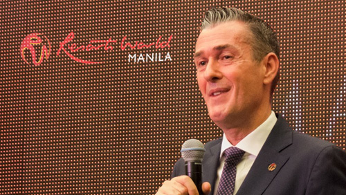 Resorts World Manila exec admits security lapses in the integrated resort