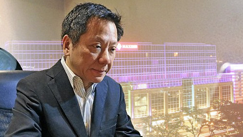Travellers big boss risk being arrested for skipping Resorts World Manila probe