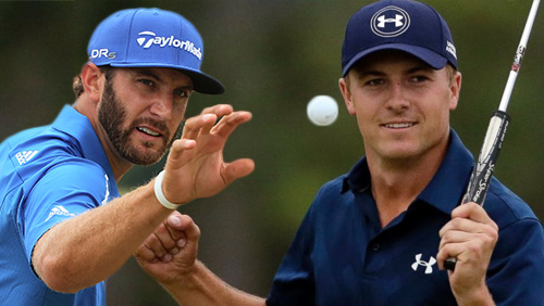 U.S. Open betting preview: Johnson, Spieth highlight the field