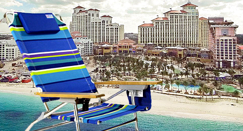 Baha Mar faces further delays due to undelivered lounge chairs