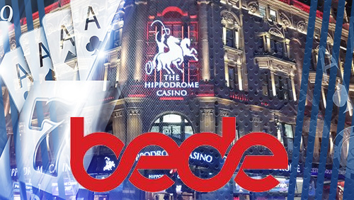 Bede Gaming explores future of bingo and slots innovation