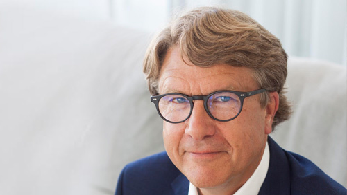 Christian Lundberg named chairman of Raketech Group