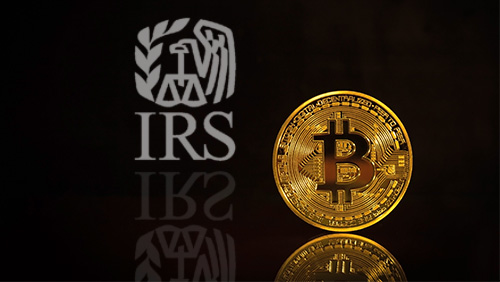 Court allows mystery Coinbase customer to challenge IRS summons