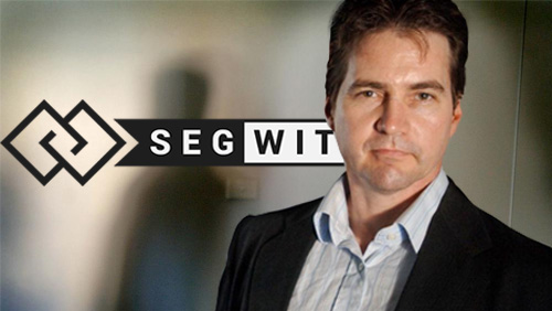 Craig Wright breaks SegWit's illusion of bitcoin network scale