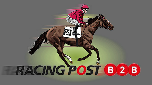 FSB Technology offer racing post content to clients