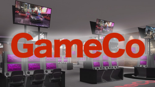 GameCo secures license agreement with BANDAI NAMCO Entertainment Inc. to adapt SOULCALIBUR II game for its skill-based Video game Gambling Machines (VGM)