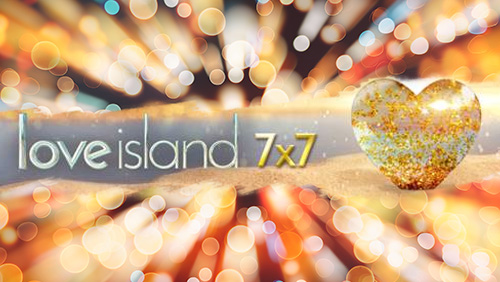 IWG gets hot and summery with Love Island Games