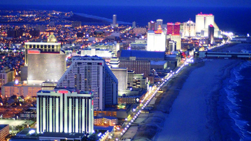 New Jersey introduces bill allowing New Jersey casinos to operate during state shutdown