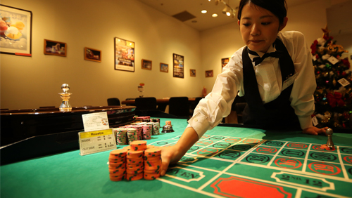 Ruling party's Tokyo defeat may spell trouble for Japan's casino push