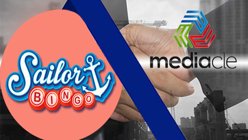 Sailor Bingo join hands with Mediacle to boost their online marketing