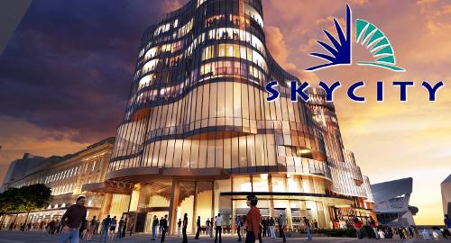 SkyCity gets go-ahead for $330m upgrade of Adelaide casino