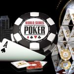 The WSOP breach 120k entrant mark in another record-breaking year