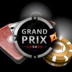 3 Barrels: partypoker Grand Prix news; satty news, and award news