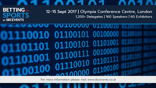 Betting on Data track explores the implications of artificial intelligence at #BOSCON2017