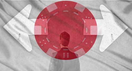 'Expert' panel leaves hard casino questions to Japan's legislators