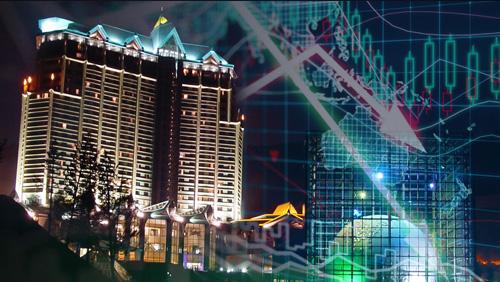 Kangwon Land Q2 net profit down 10%