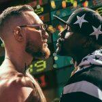 Mayweather-McGregor records not a Las Vegas buy signal