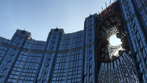 Melco International seeks Studio City spin-off in US bourse