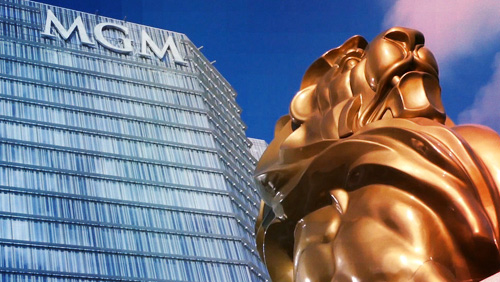 MGM National Harbor outperforms other Maryland casinos in July