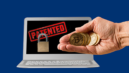 nChain's patent applications pave way for improved security of bitcoin wallets