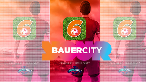 Premier Punt partners with Bauer Media UK To launch 6-SHOT Fantasy Football App