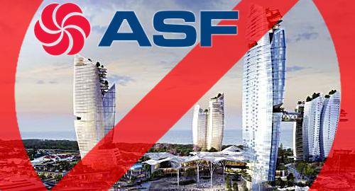 Queensland quashes ASF Consortium's resort casino plan