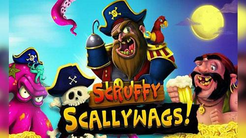 Sail away with Habanero's Scruffy Scallywags
