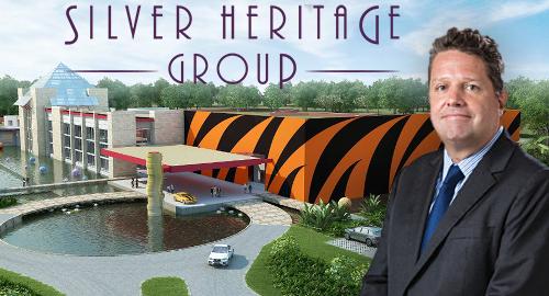 Silver Heritage bids buh-bye to co-founder Tim Shepherd